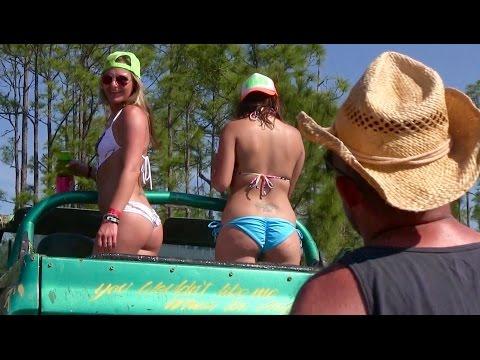 Redneck Spring Break RYC