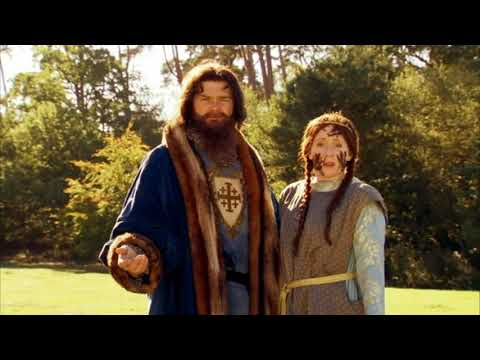 Horrible Histories  William the Conqueror and Matilda of Flanders