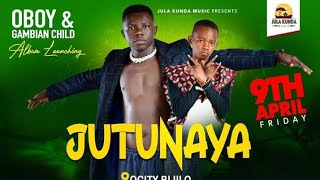 O Boy Said Too much Of Unfairness Demeaning In Di Gambian Music Industry Jutunaya Promoters, Artiste