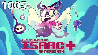 The Binding of Isaac: AFTERBIRTH+ - Northernlion Plays - Episode 1005 [Set]