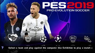 pes 2019 ppsspp english 200mb video, pes 2019 ppsspp english 200mb