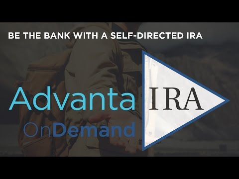 Peer to Peer Lending with a Self-Directed IRA
