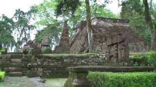 Эротический храм Явы