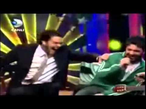 Yusuf Güney Taklit Show 4