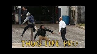 The Funniest Vines Of All Time | Thug Pro Compilation 2018 | Try not Laugh. | KillerZBaBa Vince's