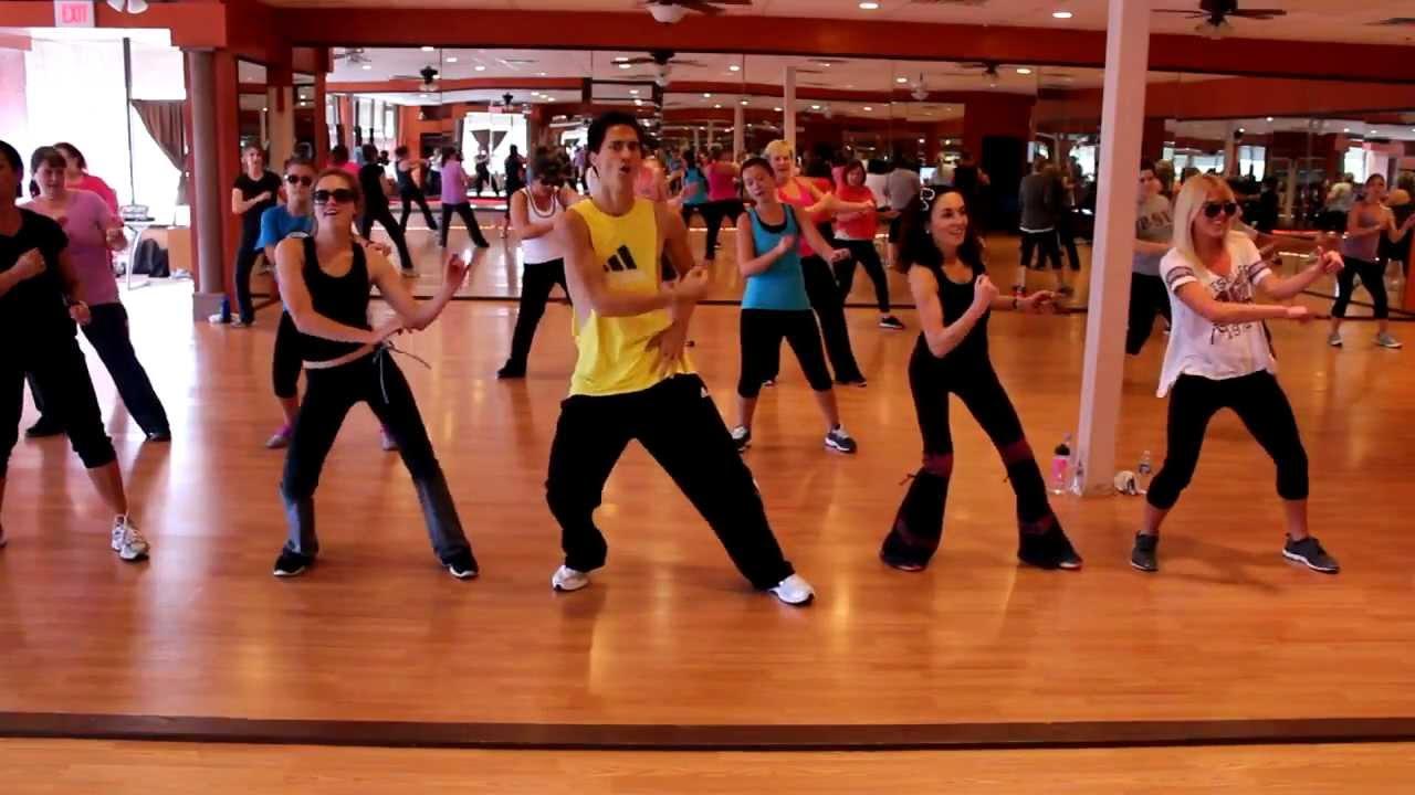 Gangam Style Dance