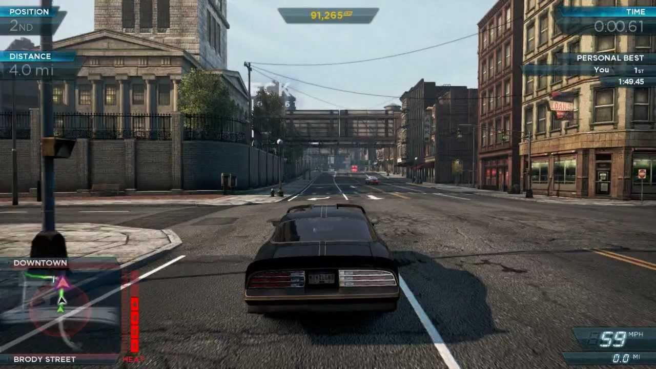 need for speed most wanted 2012 скачать