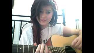 With Me - Sum 41 acoustic cover