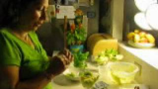 Kiwi-key Lime Mojito Madness