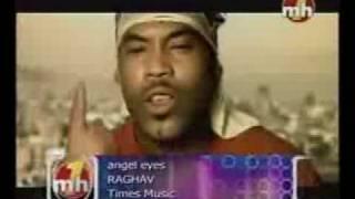 Angel Eyes   Raghav Tere Baaton Mein