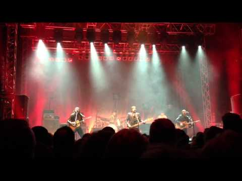 Del Amitri - Roll To Me (live 27/1/14 full HD at Leeds O2 Academy)
