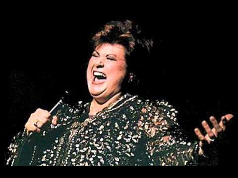 Ginette Reno - Un peu plus haut, un peu plus loin (Live)