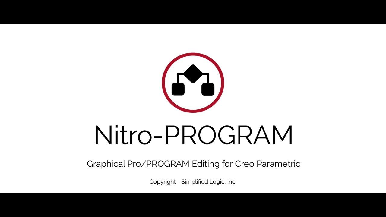 Programm Nitro