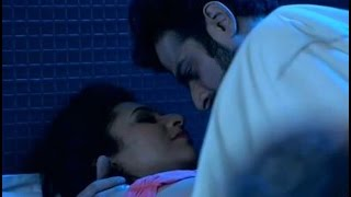 vuclip yeh hai mohabbatein ishitha and raman hot and sexy best scene bed room video
