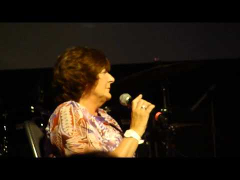 Freda Kelly speaks at the Fest for Beatle fans 2012 (part 2)