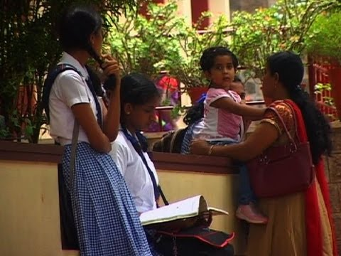 Holy Angels' ISC School, Thiruvananthapuram