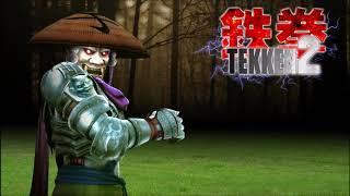 Download Tekken 2 - Yoshimitsu Theme (The Head Shaker)