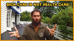 HEALTH CARE IS SELF CARE - HEALTH COMES FROM HEALTHY LIVING
