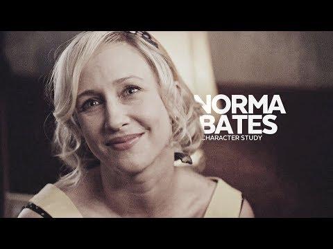 a character study | bates motel: norma bates