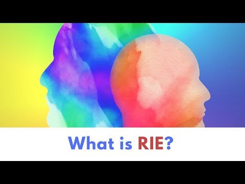 RIE Parenting What Are the Benefits