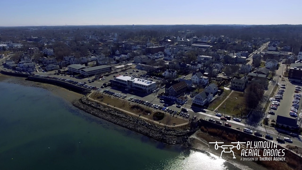 Plymouth Ma Waterfront 2 23 2017 Youtube
