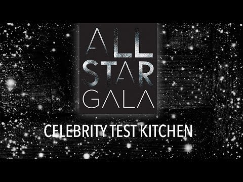 Celebrity Cook Off - All Star Edition