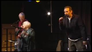 ethecon Konzert 2013: Bejarano & Microphone Mafia