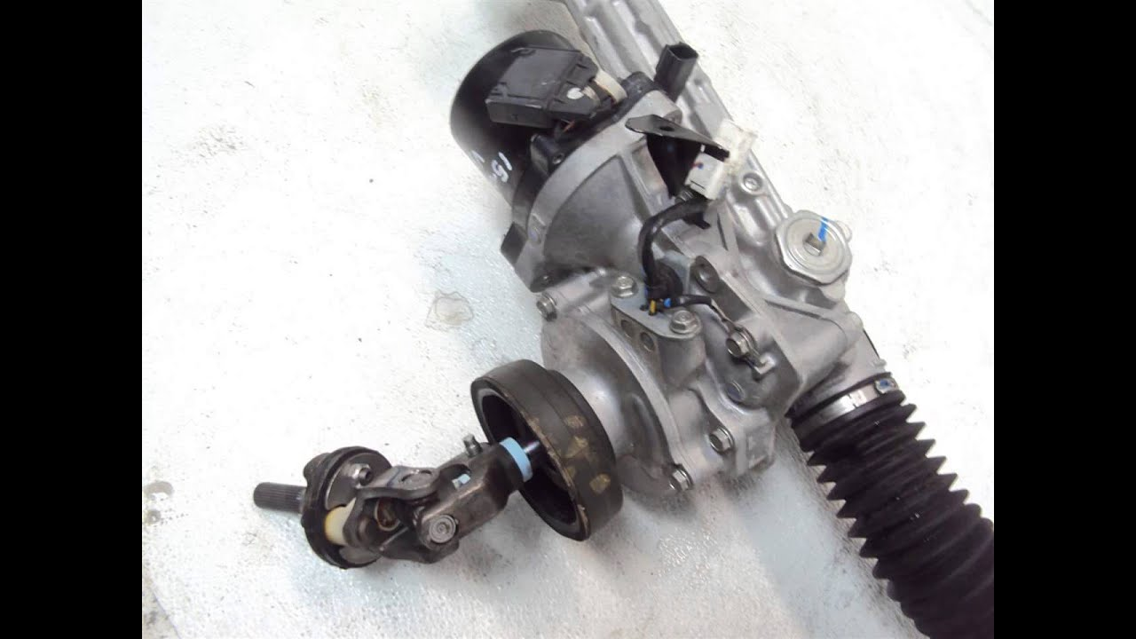 2013 honda accord gear box power steering rack and pinion rh youtube com RX-8 Power Steering Rack Delete RX-8 Power Steering Rack Delete