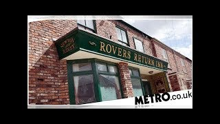 Corrie reveals the horror of open fire for the protagonist
