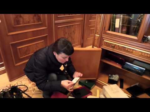 Экскурсия по дому Януковича в Межигорье.