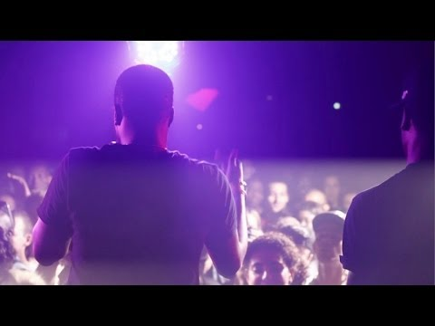 Youtube: S.Pri Noir – Licence To Kill Party (Live @Social Club)