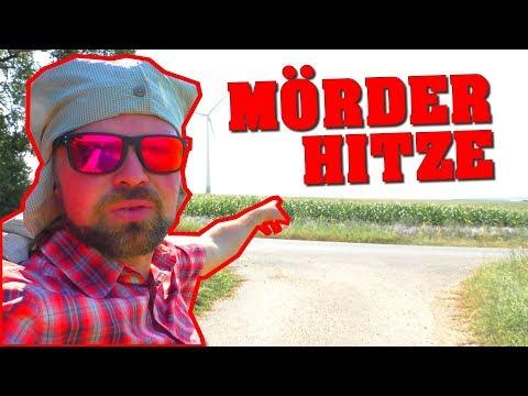 Mullerthal Trail   HITZESCHADEN?   Teil 2