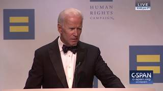 Joe Biden Refers To Trump Supporters As 'Dregs Of Society'