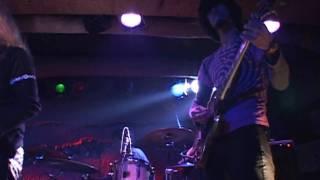 at MANDARA 2 12th Dec.2009 SONG:Secret Chief KEN:GUITAR,VOCAL ZIGEN...
