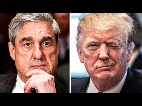 Democrats Threaten To Subpoena Mueller Report If Trump Hides It From Public