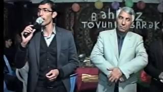 Yusif Nazim Ərəbsoy, Qərib Nəbizadə, Orman Nəbizadə-  toy