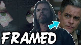 The Black Hood is FRAMING Tall Boy Theory!- Is he SHERIFF KELLER?! - Riverdale Season 2!