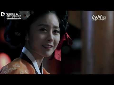 Drama korea.  Queen In-Hyuns Man (2012) SUB INDO