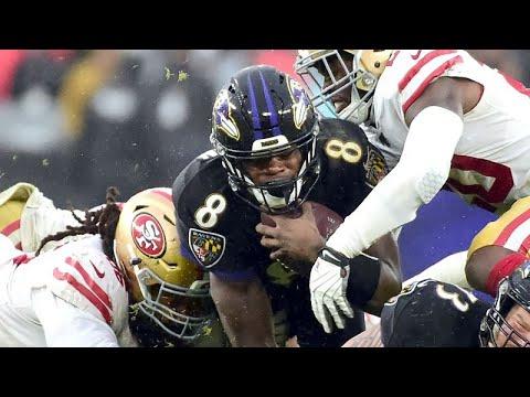 Will Lamar Jackson play Week 17 against the Steelers?