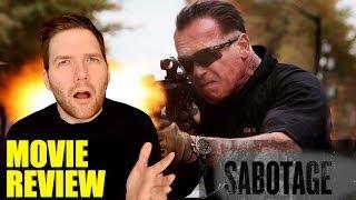 Sabotage - Movie Review