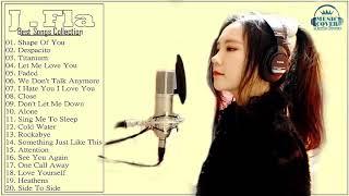 JFla 제이플라 커버곡 모음   20곡   J.Fla 최고의 노래   JFla Cover