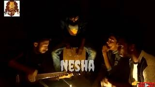 'নেশা'(Nesha) by ব্যান্ড চন্দ্রবিন্দু || Lyric || Tune || Vocal By Arman Alif Mp3