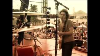 """Spitalfield - I Love the Way She Said """"L.A."""" (Live in Québec @ EXO Fest 2005)"""