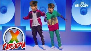 Nicky Jam x J. Balvin - X (EQUIS PARODIA) | Video Oficial | Video