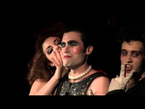 """Egads! Theatre - Sweet Transvestite from """"The Rocky Horror Show"""""""