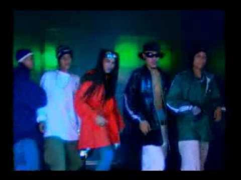 Sania - Santai (Official Music Video)