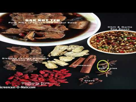 Malaysia Arts and Culture: Food