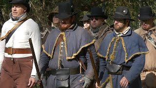 Joining A Group - Getting Started In Living History Ep. 2