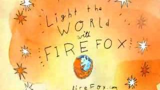 Firefox  5 Years