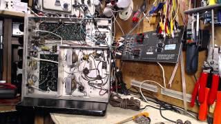 philips console stereo receiver video 8 replace power supply